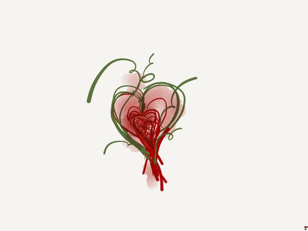 Keep A Heart Journal