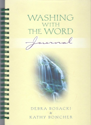 Washing With The Word